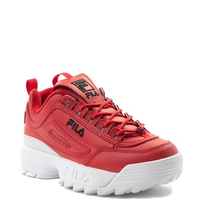 Alternate view of Fila Disruptor 2 Athletic Shoe - Big Kid