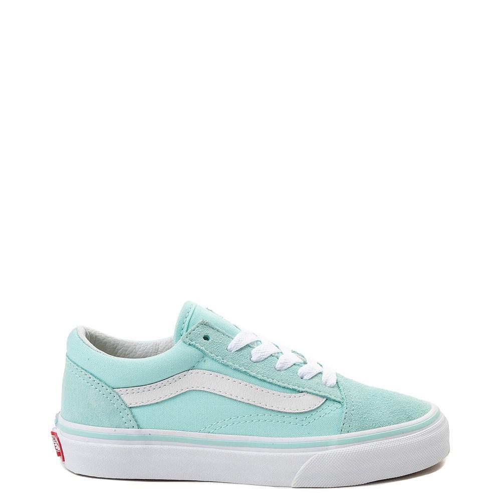 Youth/Tween Vans Old Skool Skate Shoe