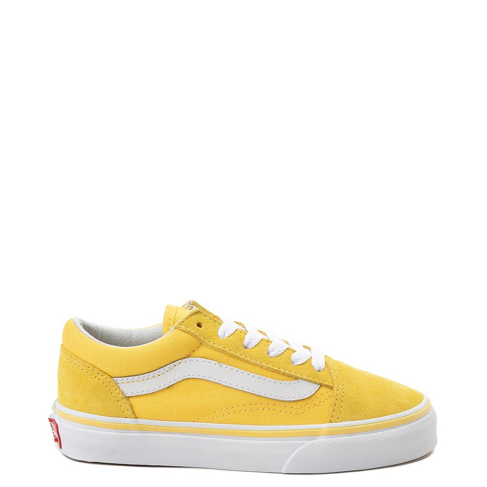 3549065fb1df Vans Old Skool Skate Shoe - Little Kid   Big Kid