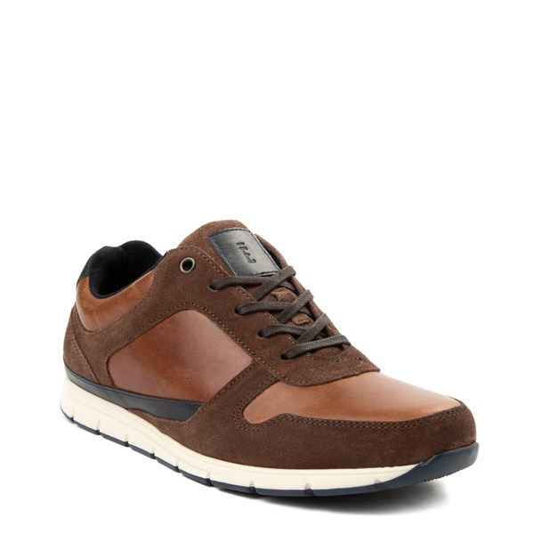 alternate view Mens Crevo Harrough Casual ShoeALT1