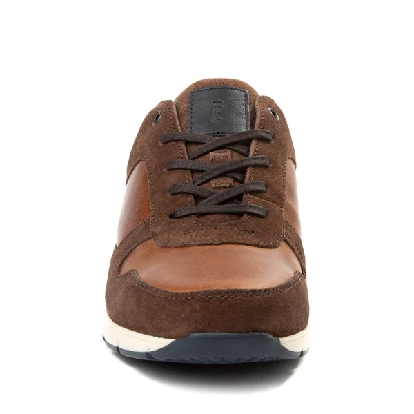 alternate view Mens Crevo Harrough Casual ShoeALT4