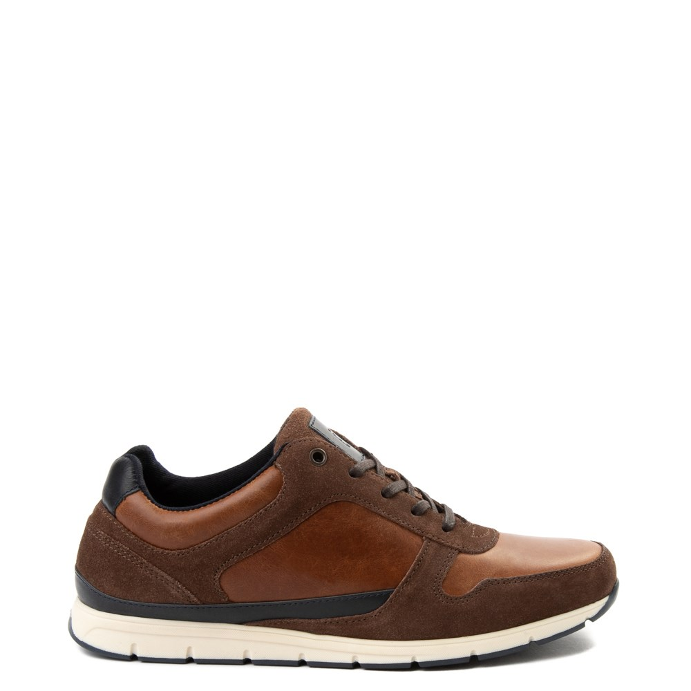 Mens Crevo Harrough Casual Shoe