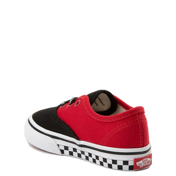 alternate view Vans Authentic Logo Pop Skate Shoe - Baby / ToddlerALT2