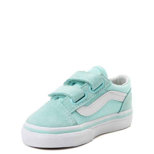 alternate view Vans Old Skool V Skate Shoe - Baby / ToddlerALT3
