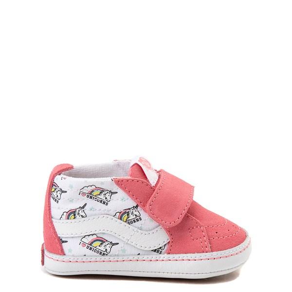Vans Sk8 Hi V Unicorn Skate Shoe - Baby