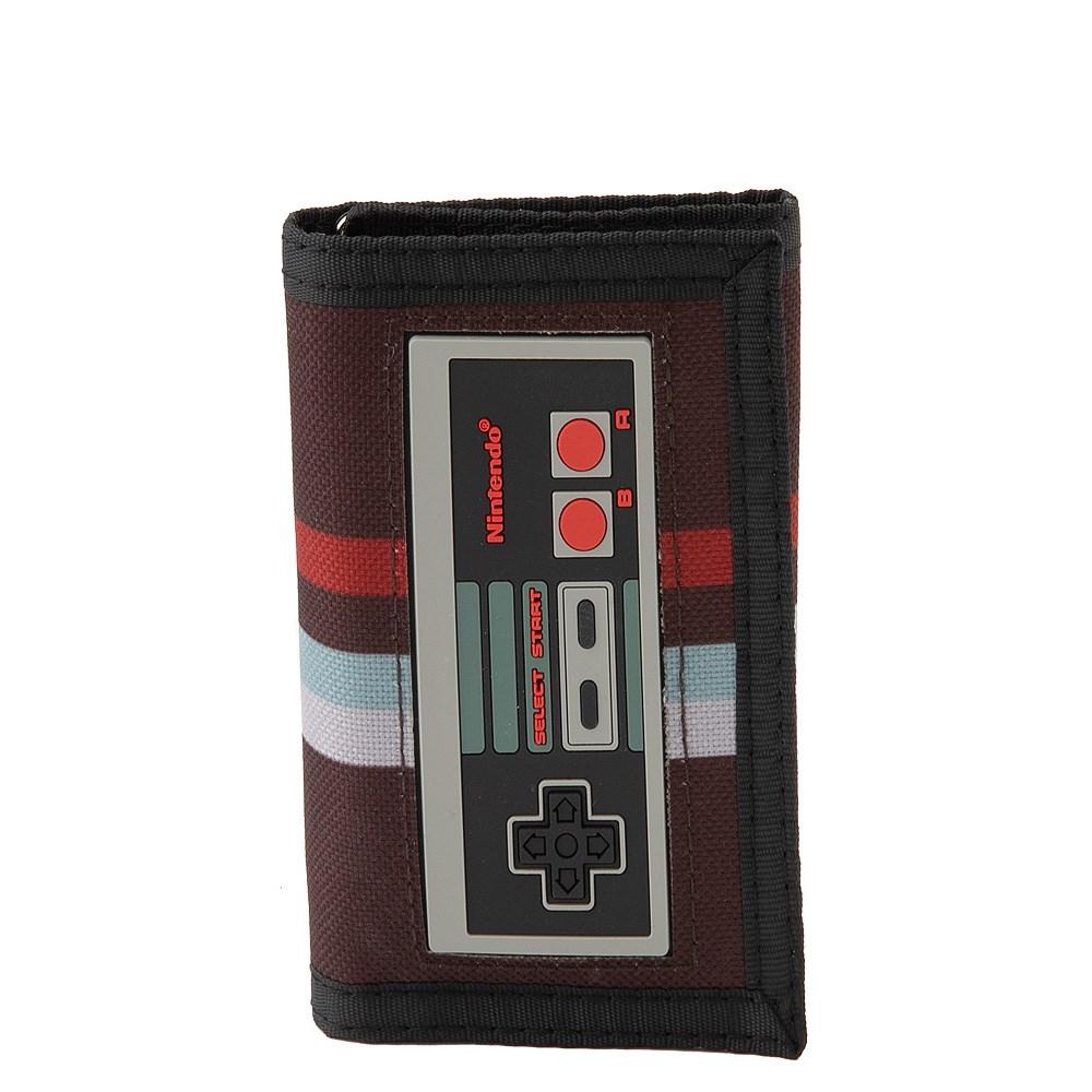 Nintendo Controller Tri-Fold Wallet