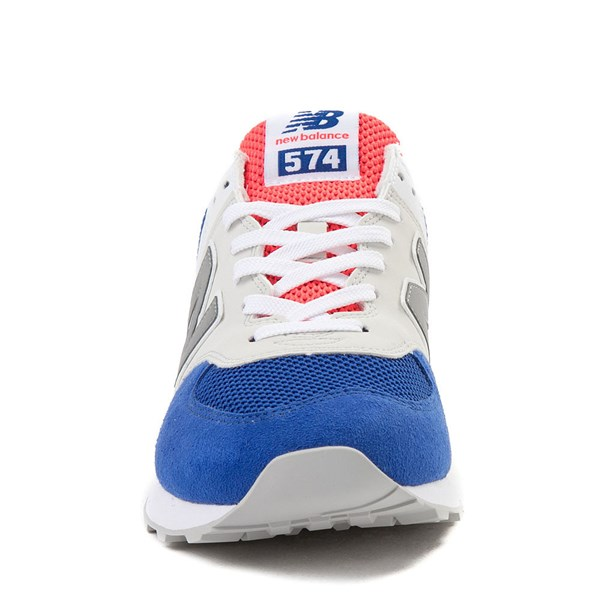 alternate view Mens New Balance 574 Athletic ShoeALT4