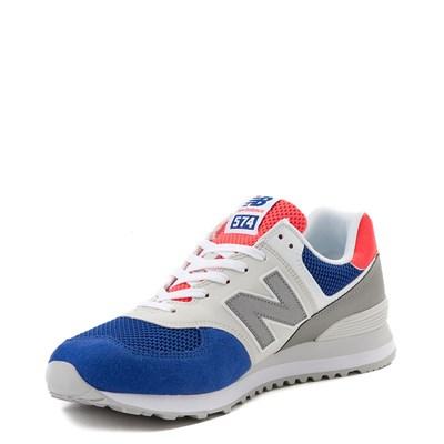 7a0b74db3fb236 Mens New Balance 574 Athletic Shoe