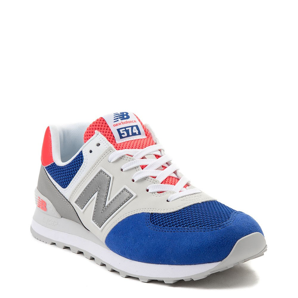 official photos 7df69 609b0 Mens New Balance 574 Athletic Shoe