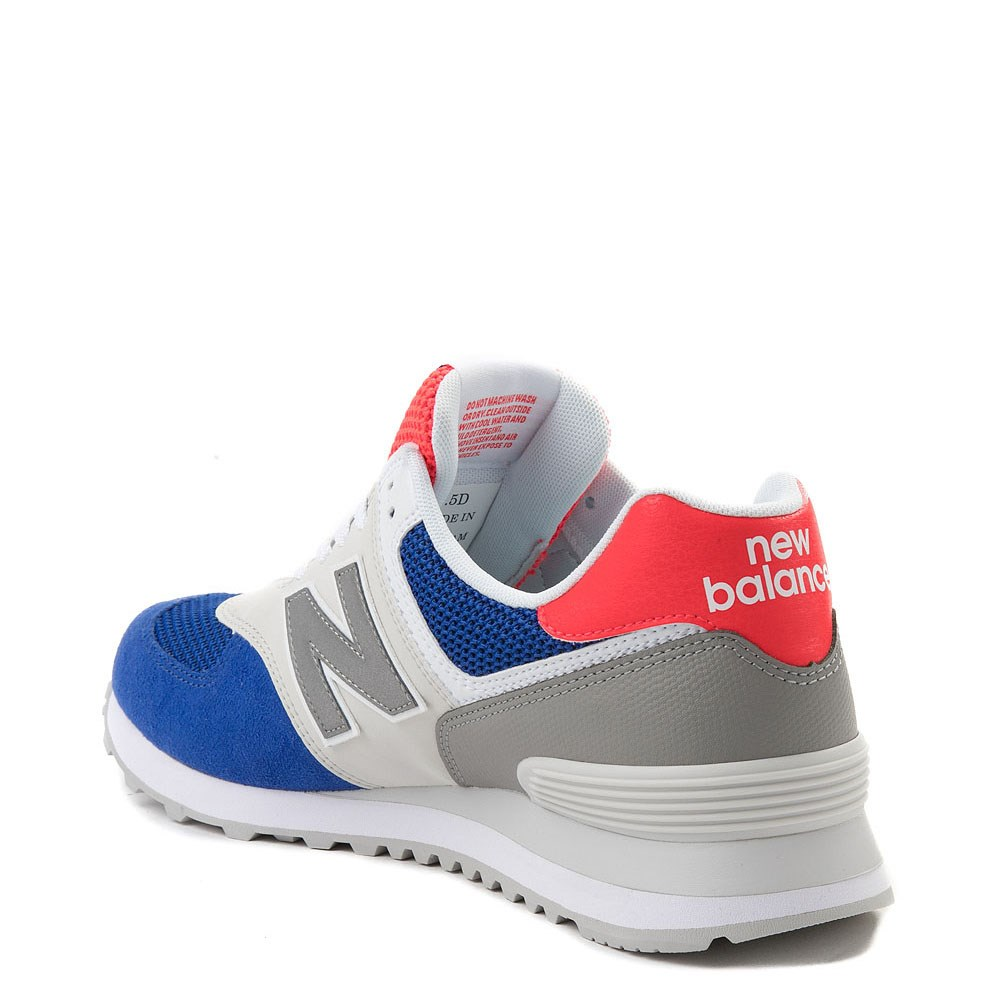 official photos 3b921 47d46 Mens New Balance 574 Athletic Shoe