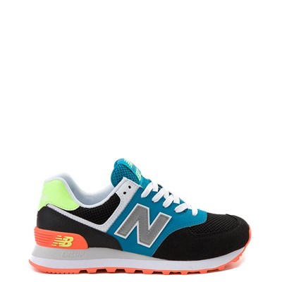 huge discount 83e84 e359b Main view of Womens New Balance 574 Athletic Shoe ...