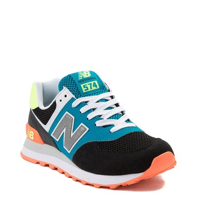 9c40712089d54 Womens New Balance 574 Athletic Shoe | Journeys