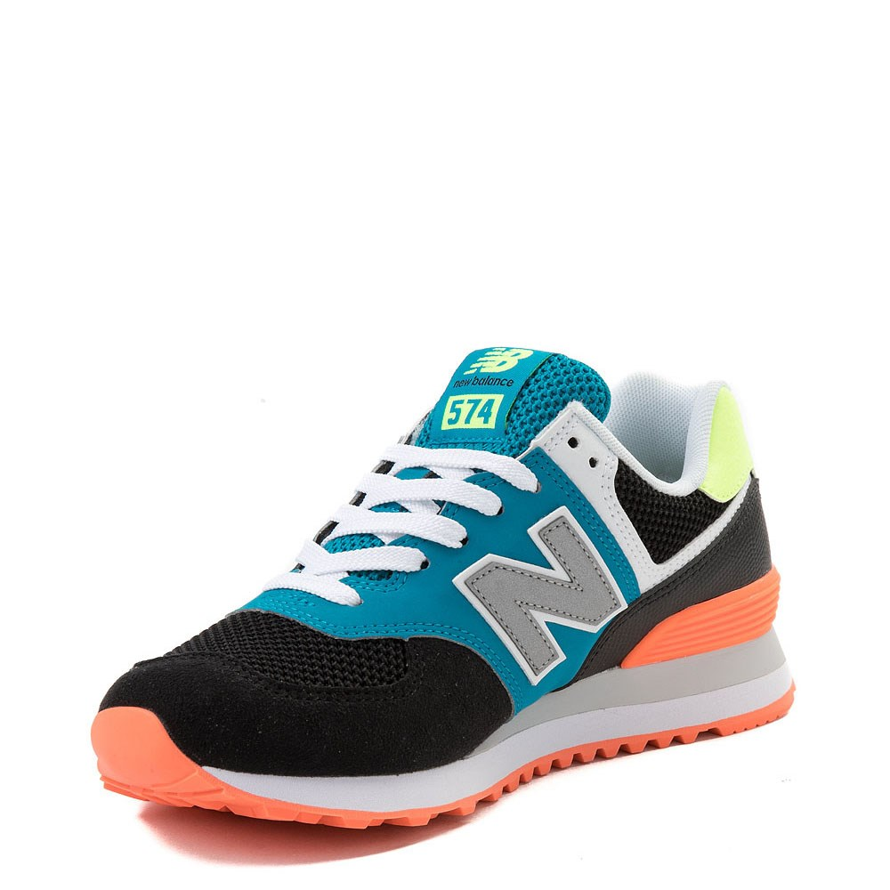 sneakers for cheap 630be 1fbdc Womens New Balance 574 Athletic Shoe