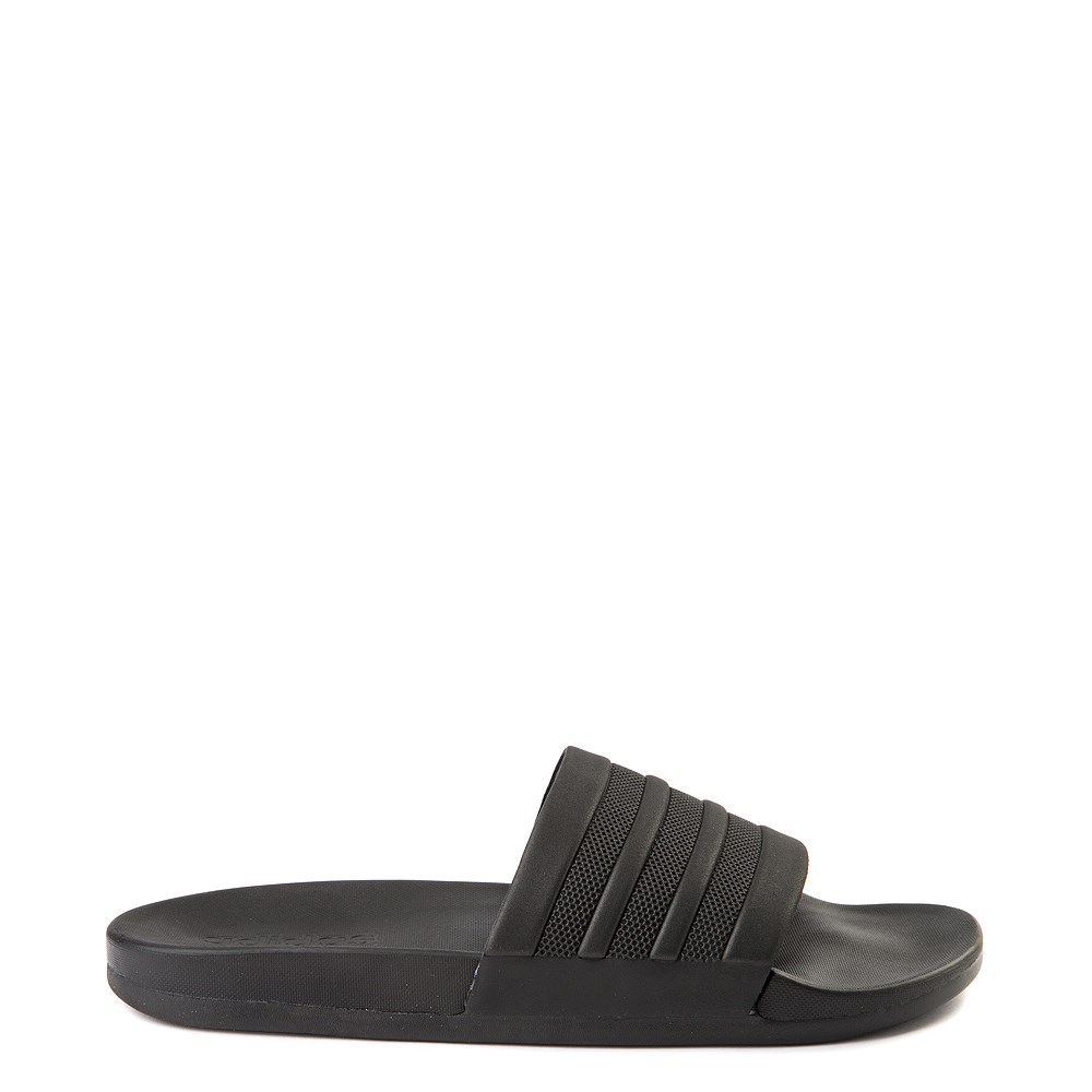 a3c8371cb58d Womens adidas Adilette Comfort Slide Sandal. alternate image default view  ...