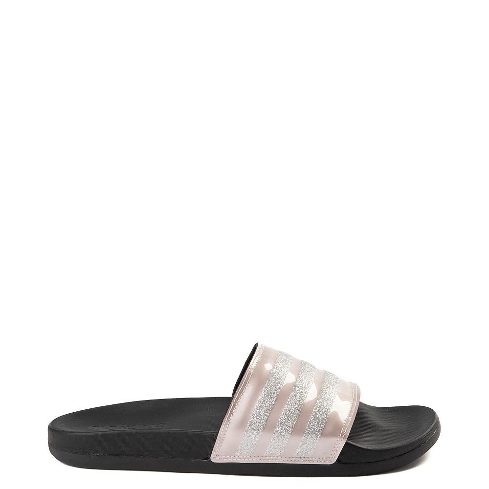 261f8549f59 Womens adidas Adilette Comfort Slide Sandal