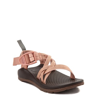 Alternate view of Chaco ZX/1 Sandal - Toddler / Little Kid / Big Kid - Rose Gold