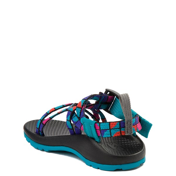 alternate view Chaco ZX/1 Sandal - Toddler / Little Kid / Big KidALT2
