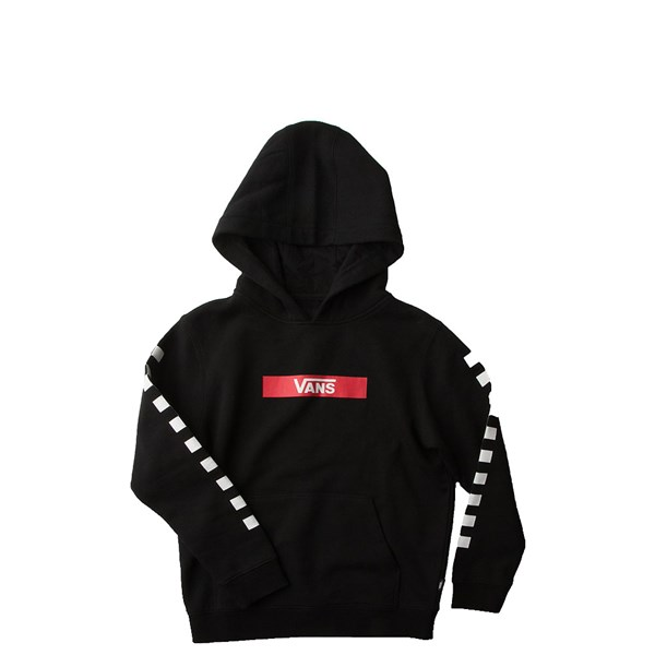 Vans Hoodie - Little Kid - Black