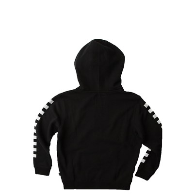 Alternate view of Vans Hoodie - Little Kid - Black