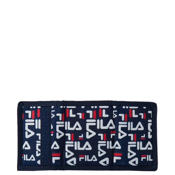 alternate view Fila Tri-Fold WalletALT2