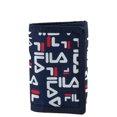 Main view of Fila Tri-Fold Wallet
