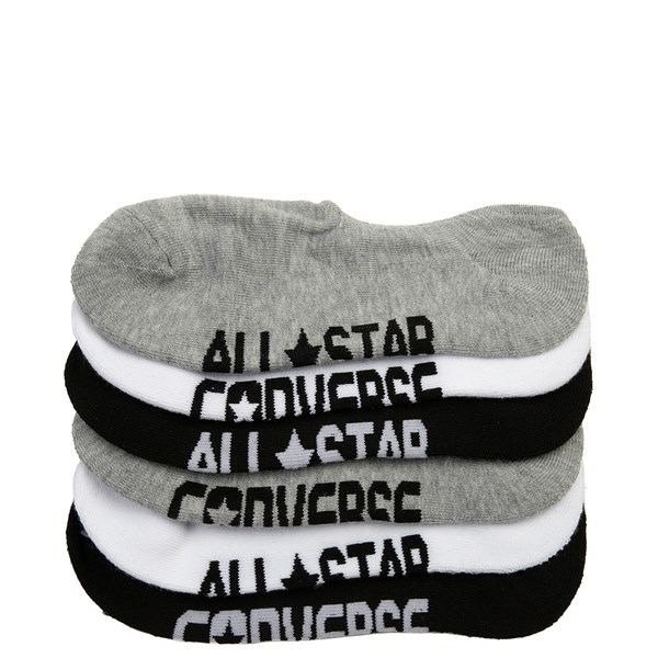 Womens Converse All Star Liners 6 Pack