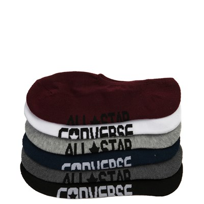 Main view of Mens Converse Liners 6 Pack