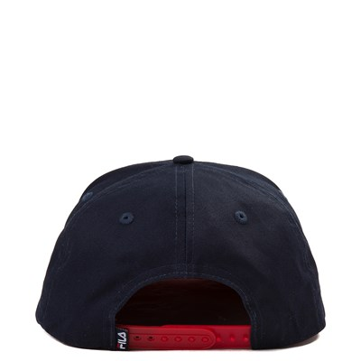 Alternate view of Youth Fila Snapback Cap