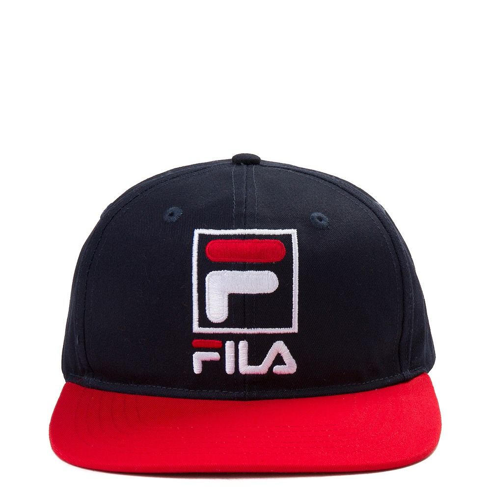Fila Snapback Cap - Little Kid