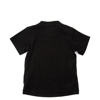 Alternate view of adidas Trefoil Tee - Baby - Black