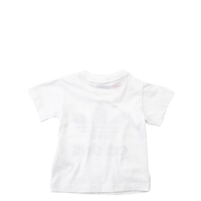 Alternate view of adidas Trefoil Tee - Baby