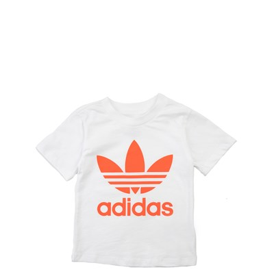 Alternate view of adidas Short Set - Toddler