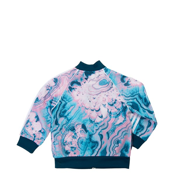 alternate view adidas Superstar Track Suit - Girls ToddlerALT2