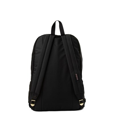 Alternate view of JanSport Right Pack Expressions Backpack - Black / Gold