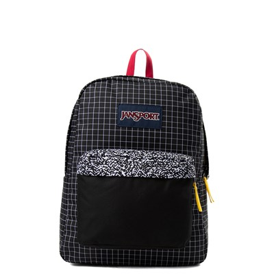 7252ac6a88f Main view of JanSport Superbreak Backpack ...