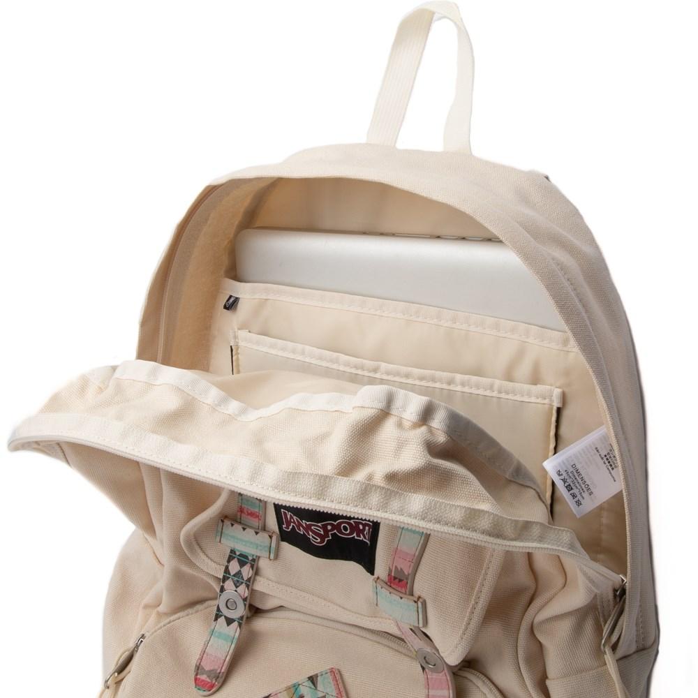JanSport Baughman Playful Stripes Backpack | Journeys