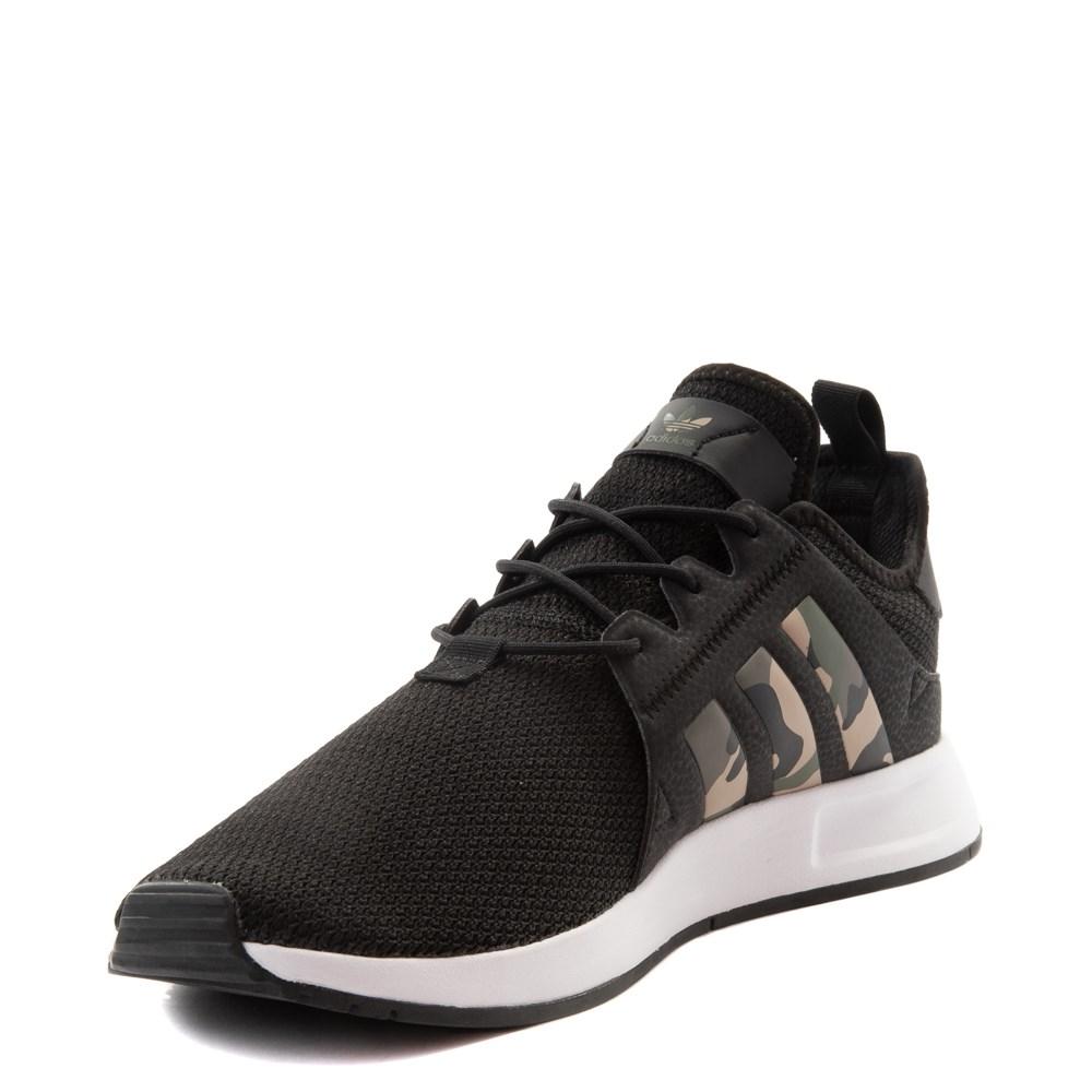 wholesale dealer c864a 286ac Mens adidas X_PLR Athletic Shoe
