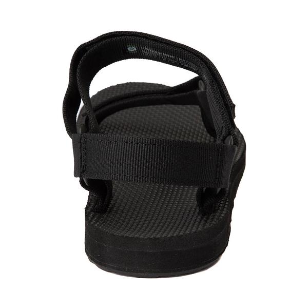 alternate view Womens Teva Original Universal Sandal - BlackALT4