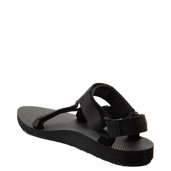 alternate view Womens Teva Original Universal Sandal - BlackALT2
