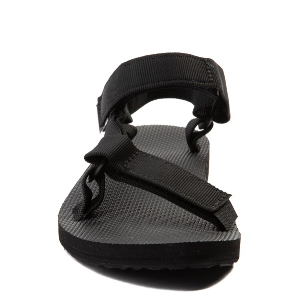 alternate view Womens Teva Original Universal Sandal - BlackALT4