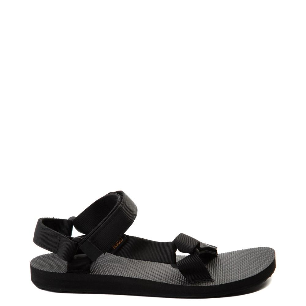 Womens Teva Original Universal Sandal - Black