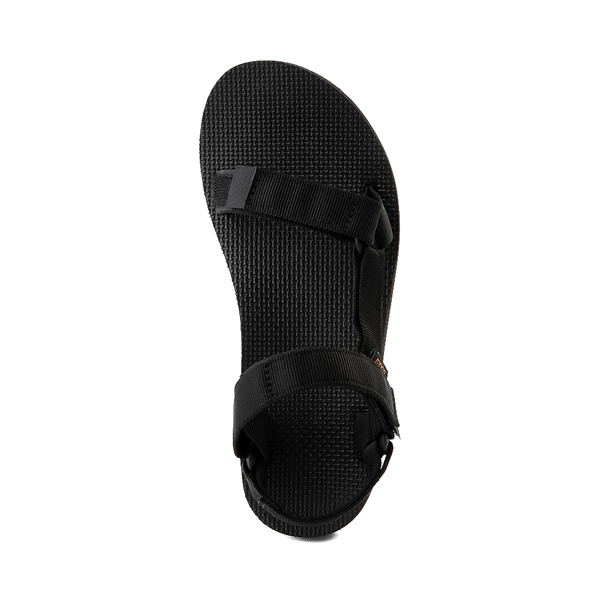 alternate view Womens Teva Midform Universal Sandal - BlackALT2