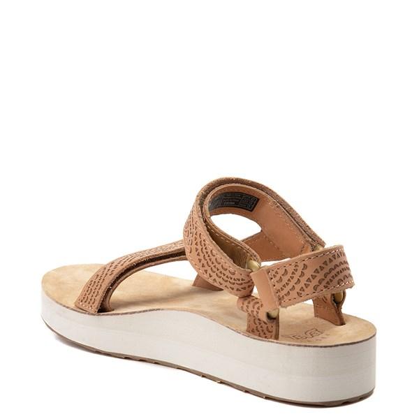 alternate view Womens Teva Midform Universal Geometric SandalALT2