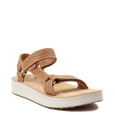Alternate view of Womens Teva Midform Universal Geometric Sandal