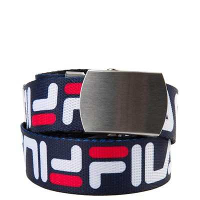 Main view of Fila Webbed Belt
