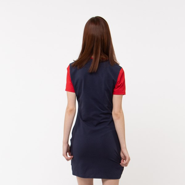 alternate view Womens Fila Roslyn Fitted DressALT1
