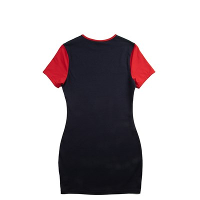 Alternate view of Womens Fila Roslyn Fitted Dress