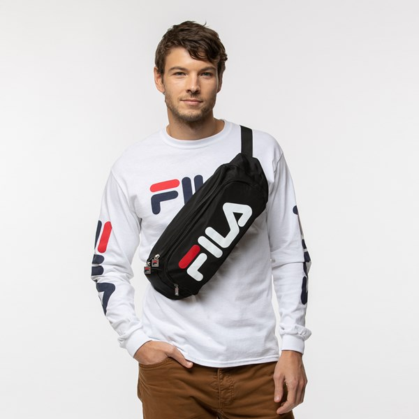 alternate view Fila Logo Sling BagALT5