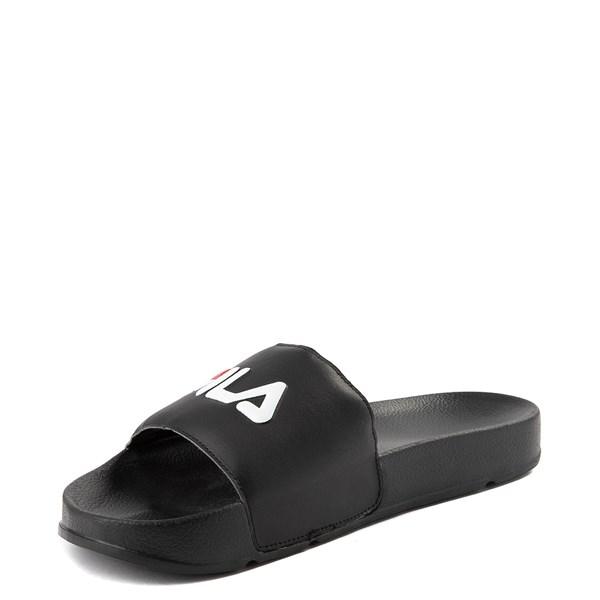 alternate view Mens Fila Drifter Slide SandalALT3