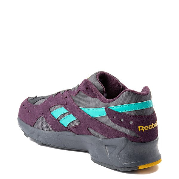 alternate view Mens Reebok Aztrek Athletic ShoeALT2
